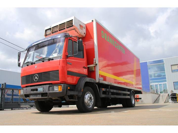 Mercedes-Benz 1520 - THERMOKING - 1996