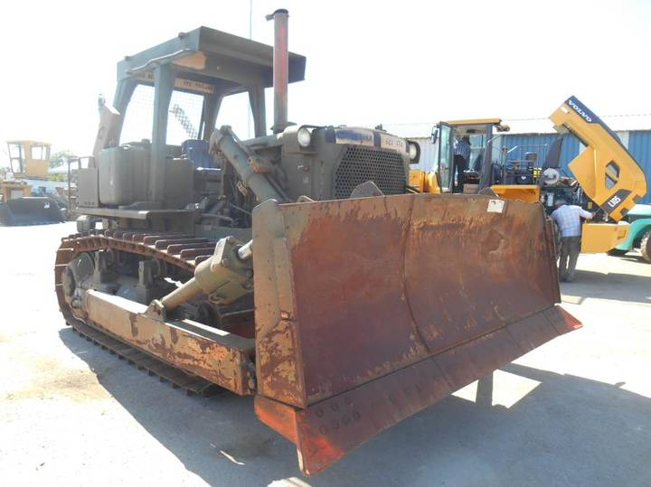 Caterpillar D7G ** EX ARMY** - 2009