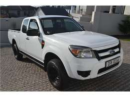 2010 Ford Ranger Hi-Trail XL SuperCab