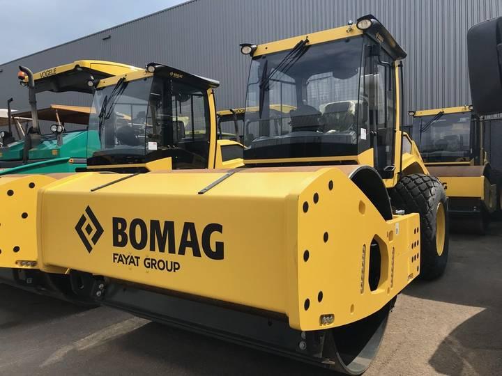 BOMAG BW216D-5 Vibratory Roller - 2018