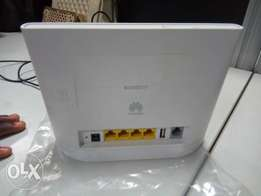 Super speed 4G Huawei Router at ksh9500