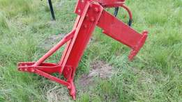 Single tine ripper, For sale