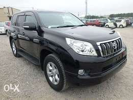 KCP...SUNROOF Landcruiser Prado 7 Seater