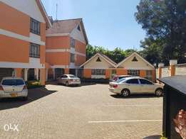 Lavington Three (3) bedroom executive apartment on Gitanga Close