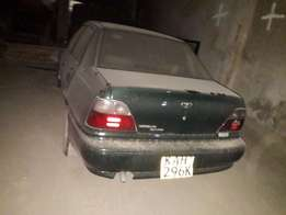 Cielo Daewoo Manual Buy and Drive