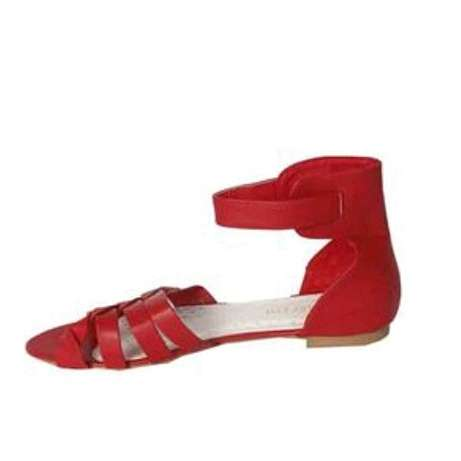 Original leather Sandals Ikoyi - image 4