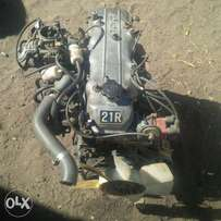 21R complete Engine for sale