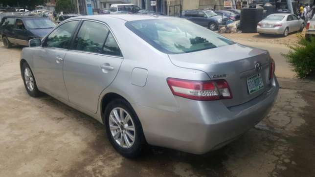 Less than 6 months used 2010 Camry Ketu - image 3