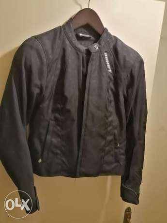 Shift Motorcycle protection jacket (Ladies)