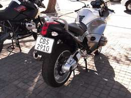 BMW R 1200 ST ?? The 2Wheelers Den, Of Course !!