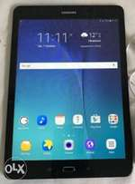 Very neat 1year old samsung galaxy tablet. Samsung tab A