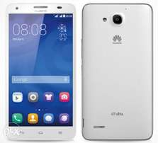 Huawei g7 brand new at 20500