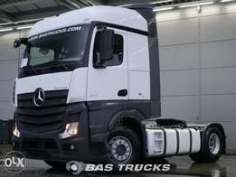 Mercedes Actros 1845 LS - For Import