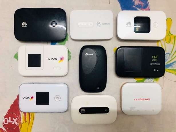 we selling any kind of wifi router