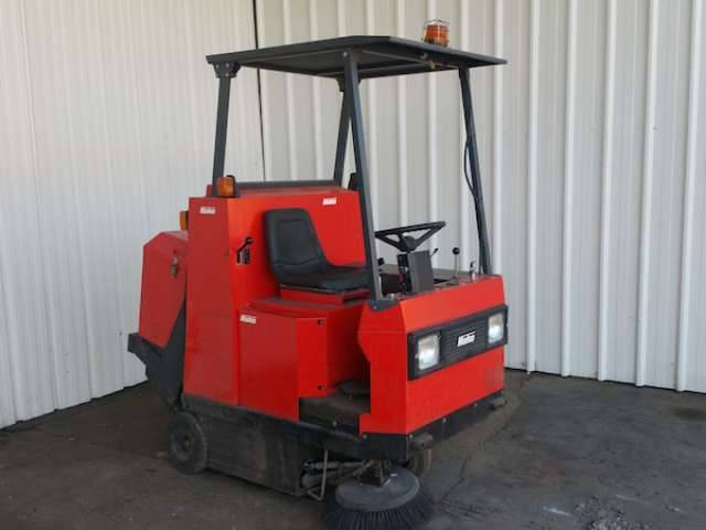 Hako 1150 DH - 1999