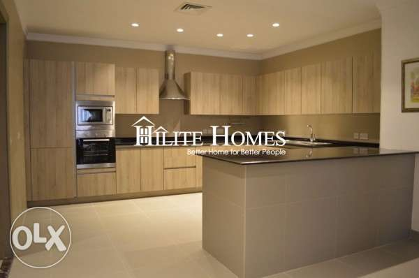 Modern stylish three bedroom apartment الفنطاس -  6