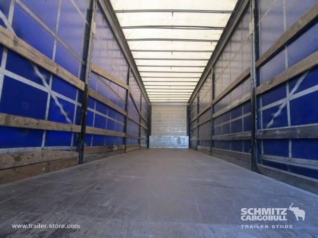 Schmitz Cargobull Semiremolque Lona Standard - 2011 - image 3