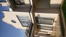 4bedrooms all ensuite townhouses gated community in runda