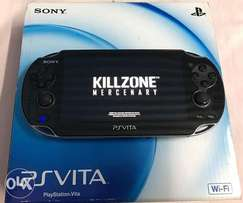 Brand New PlayStation Vita fat