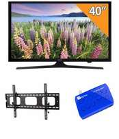 Multi clear function of the samsung 40 digital HD led tv