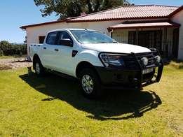 2015 ford ranger 2.2 xl high power double cab