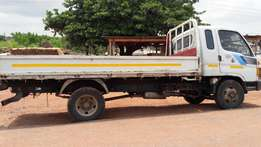 hyundai truck For sale