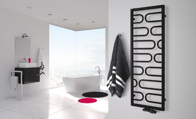 Wyjątkowy Grzejnik Dekoracyjny Do łazienki Salonu