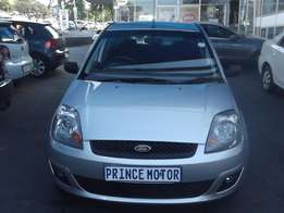 Pre Owned 2007 Ford Fiesta