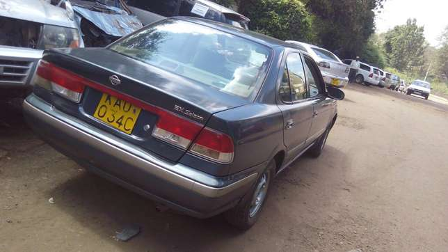 Nissan b15 for sale Pangani - image 2
