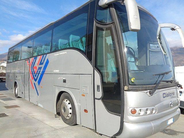Irisbus ORLANDI 2001 HDH - 2005