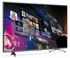 "HISENSE 55"" SMART T.V 4K Brand new 50N3000UW Pay on delivery"