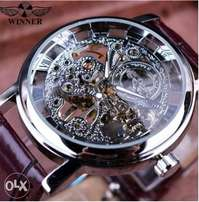 Skeleton watches x.