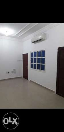 Brand new 1bhk for family in Ain Khaled