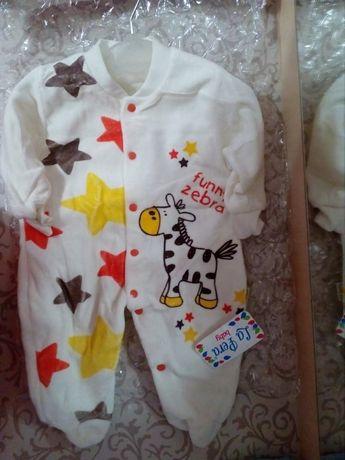Бодик новый (Турцыя)  200 грн. - Одяг для новонароджених ... 1a195e8ce4f91
