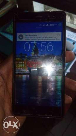 Infinix Hot4 very neat for sell Lagos Mainland - image 2