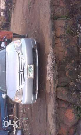 Buy and drive a clean honda civic Isolo - image 1