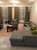 3bdrm apartment..furnished.2 flr