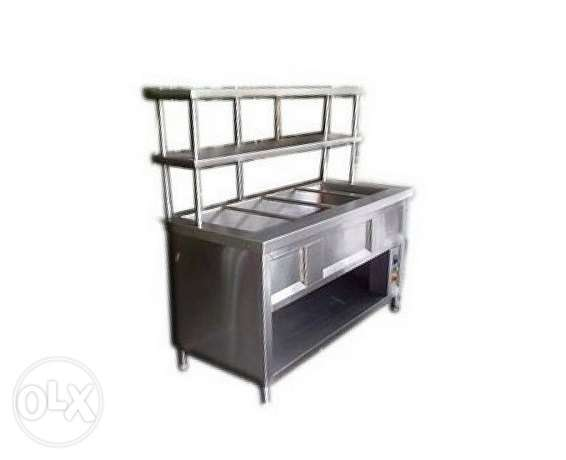 Display counter for sale.commercial equiment