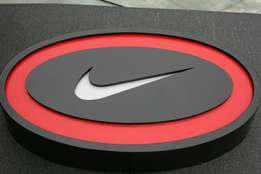 ***WANTED*** Nike Memorabilia, Store Displays, Lockers/Cabinets, Signs