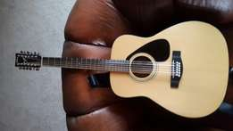 Yamaha FG 413S-12 12 string acoustic guitar for sale