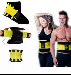 221527a625 Hot Shapers Waist Trainer Power Belt Fitness Bodybuilding. In okota