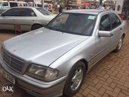 Selling a Mercedes Benz