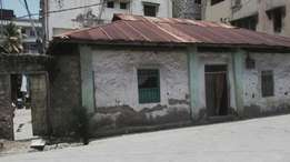 Prime Swahili House on Sale at 11.7M at Majengo, Mombasa City