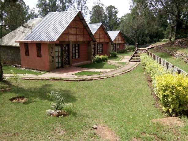 holiday cottages for booking in nanyuki Nanyuki - image 1