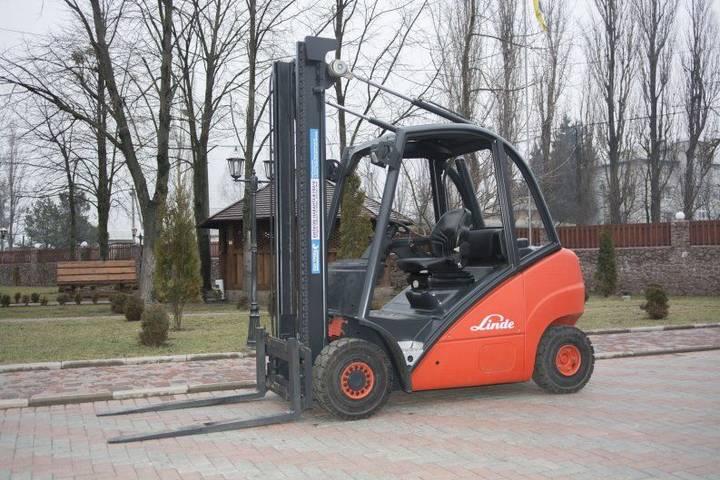 Linde H 25 D - 2004