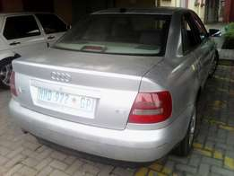 2002 Audi A4 for sale