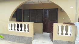 Neat 2 bedroom apartment at Nungua, estates, St Francis and beach