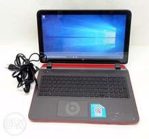 HP Pavilion 15 Beats Special Edition-Touchscreen Laptop