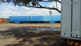 8 ton truck available for =bulls removals