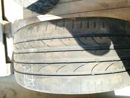 19inch tyre